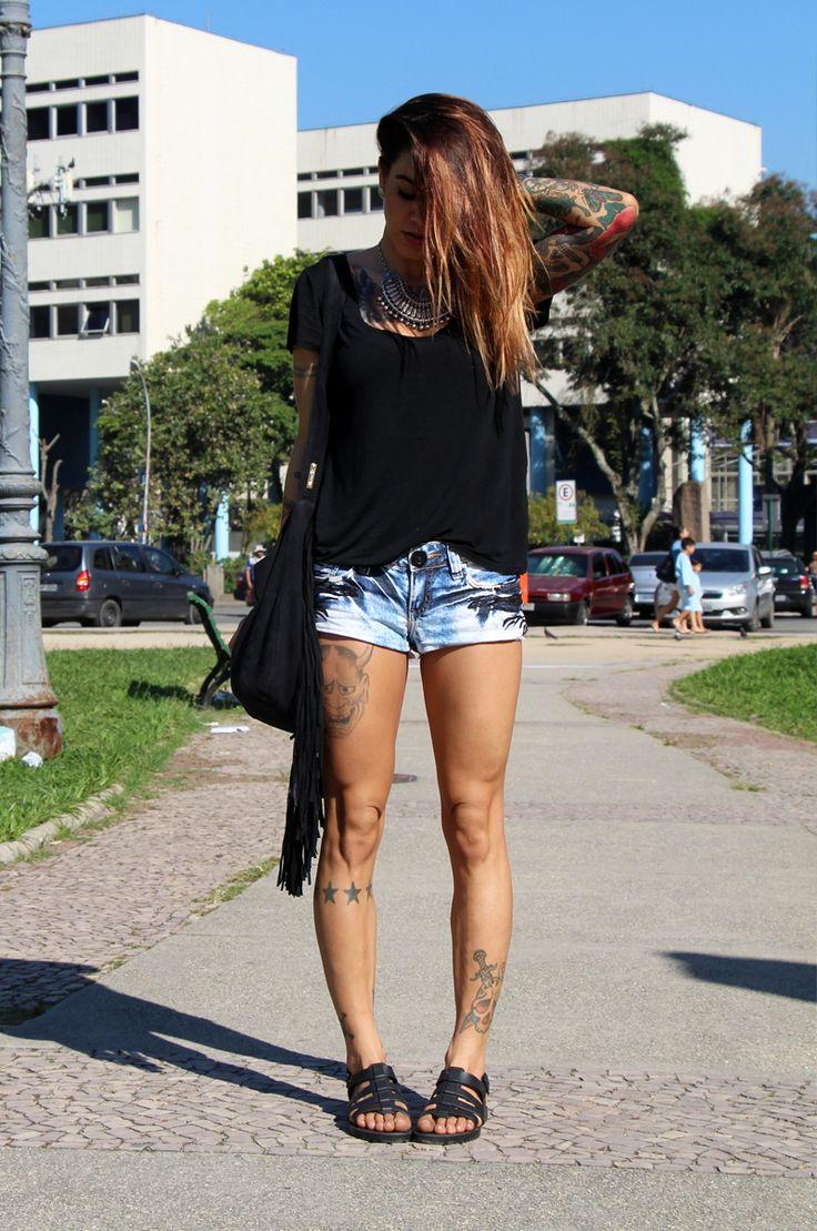 MC | LIFESTYLE CARIOCA: melissa flox