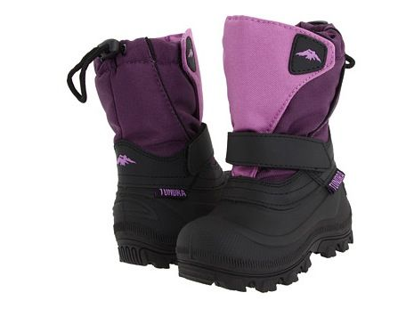 Let it snow! 12 cool winter boots for kids | BabyCenter Blog
