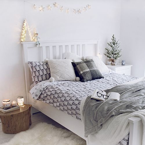 Christmas heritage primark decorations traditional for Homeware decor