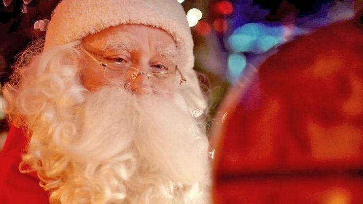 Video vom Weihnachtsmann 2015 (TRAILER) www.elfisanta.de