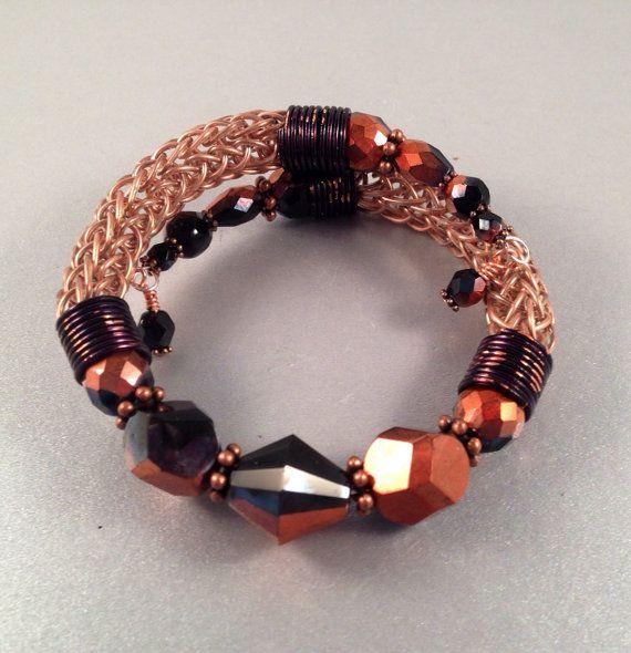 Viking Knitting Tutorial Pdf : Images about viking knit on pinterest copper