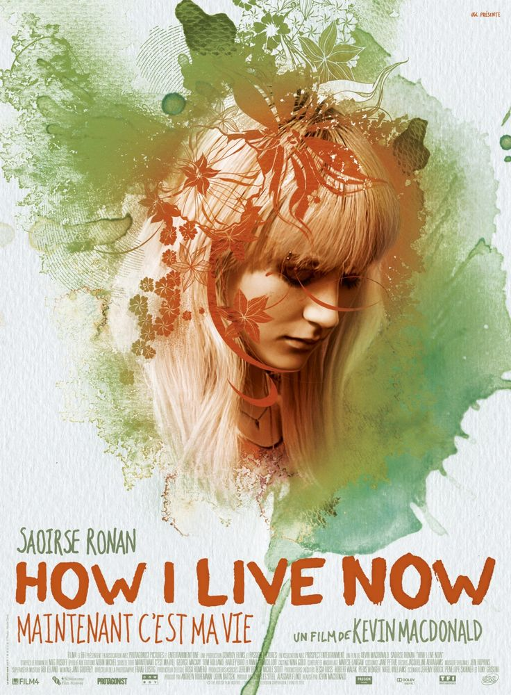 Critique Ciné : HOW I LIVE NOW de Kevin McDonald
