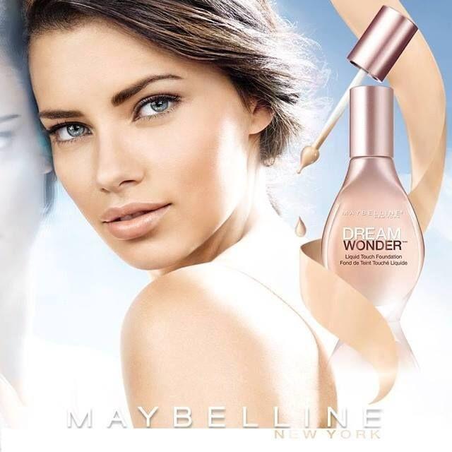 Échantillon gratuit du fond de teint Maybelline à recevoir chez vous ! • Echantillons gratuits en Belgique