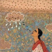 Dhruvi Acharya -- PAINTINGS 2002-2001 #swear #womenartists #artistsofcolor