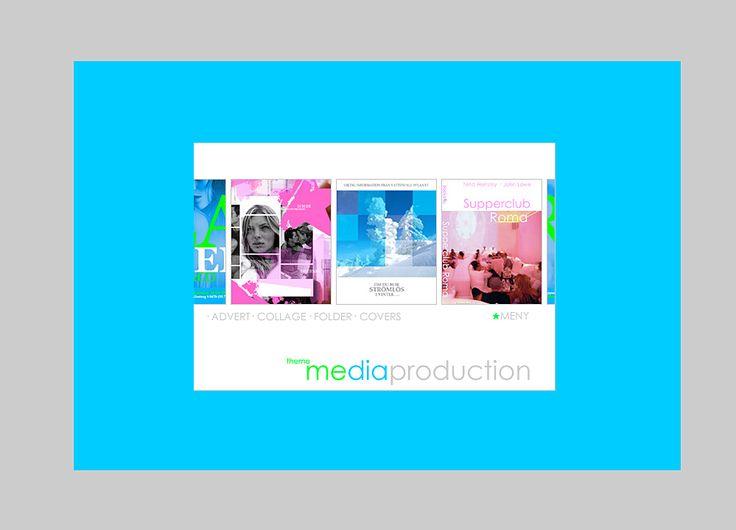 | HTML | ☆ MediaProduction ☆
