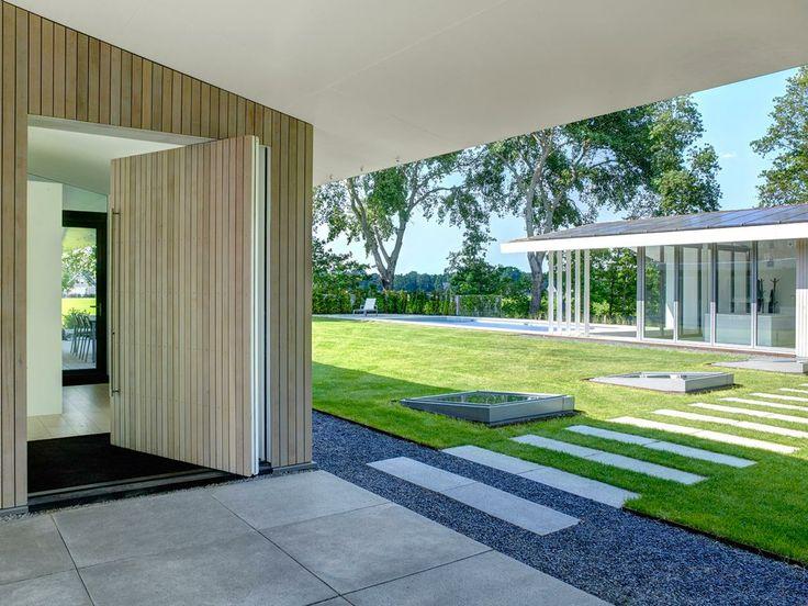 2012 Woonhuis L Woonhuizen Projecten | Grosfeld Van Der Velde Architecten