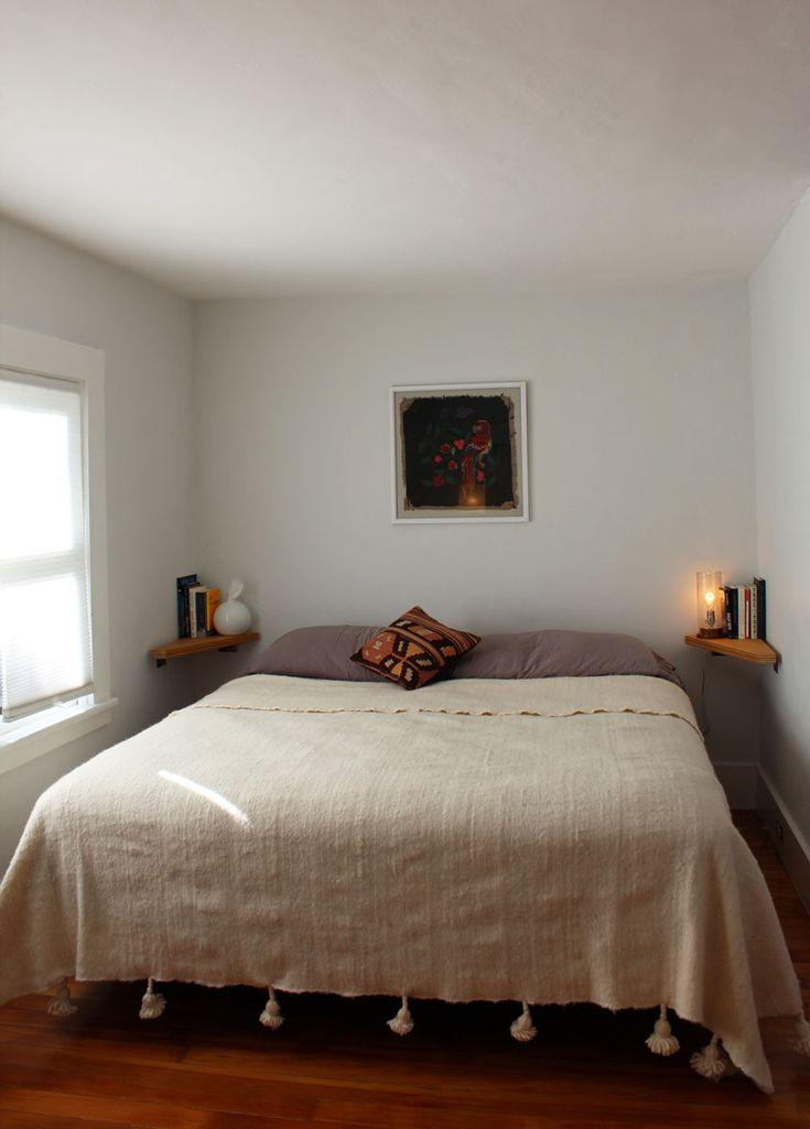 Oltre 25 fantastiche idee su piccole camere da letto su for Arredare appartamento seminterrato
