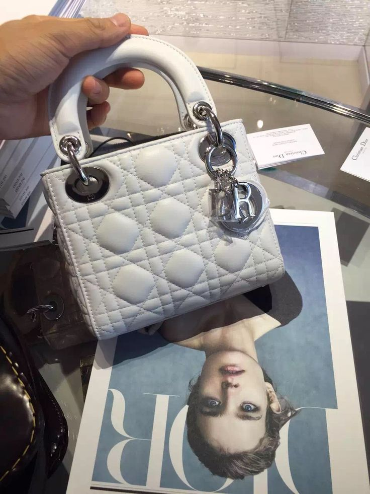 25 Best Ideas About Lady Dior Bags On Pinterest Lady