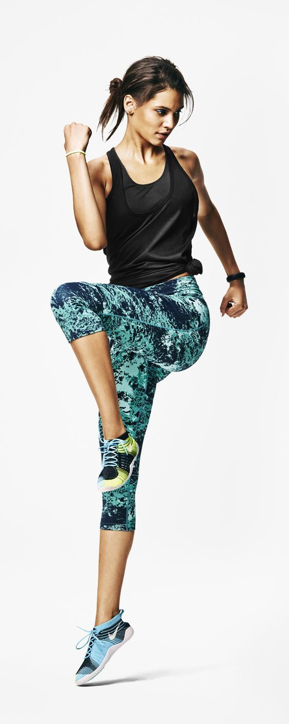 ♡ Women's Nike workout clothes | Yoga | Workout Clothes | Leggings | Good…