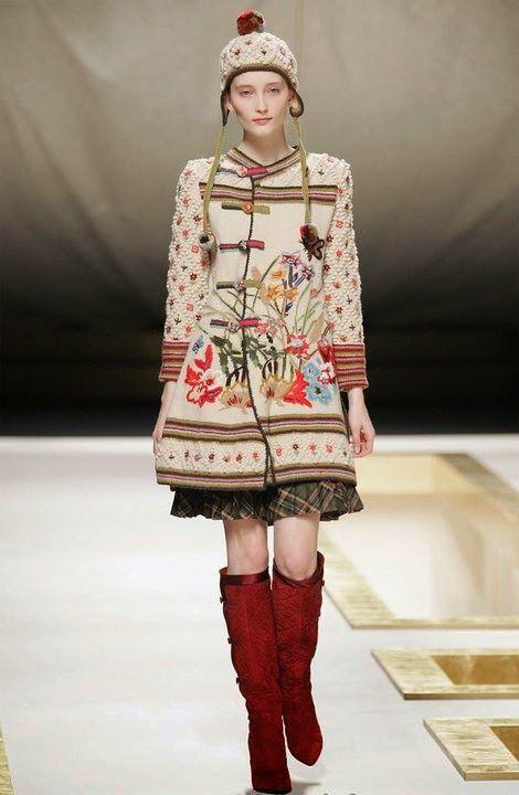 Dziana Moda: września 2012