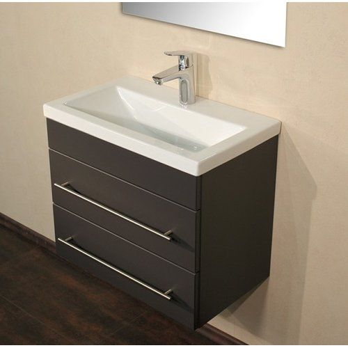 17 best bathroom ideas uk on pinterest grey bathrooms for Bobs furniture bathroom vanity