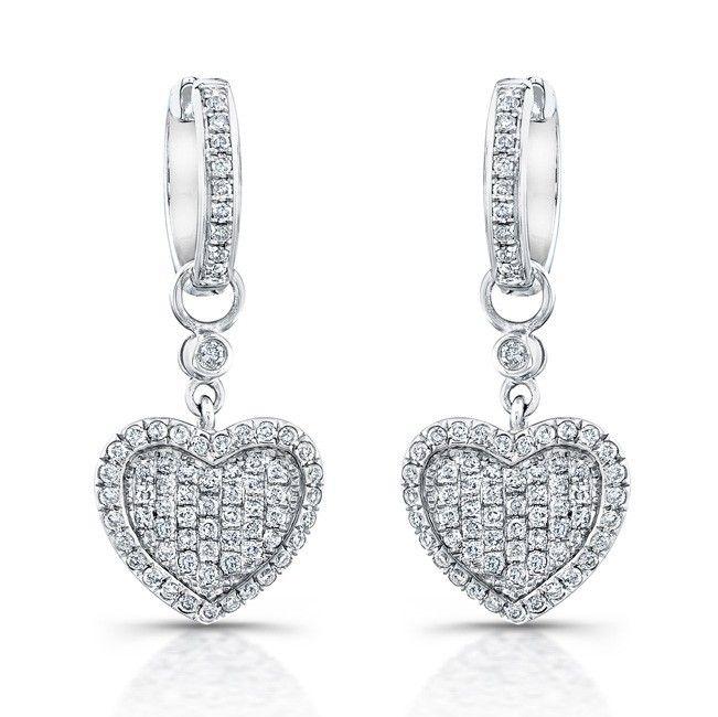 108 best sweet earrings images on Pinterest