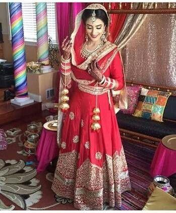 86f82d25708 Pin by Sushmita Basu ~♥~ on  WEDDINGS  Brides