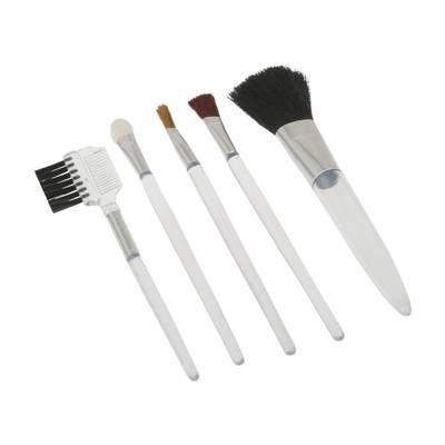 Beauty Essentials Set van Make-up Kwasten. Kruidvat € 2,99