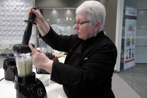 Vitamix chef offers ten essential tips on getting the most from your machine | cleveland.com