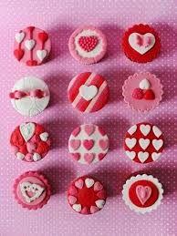 Resultado de imagen para galletas oreo decoradas para san valentin