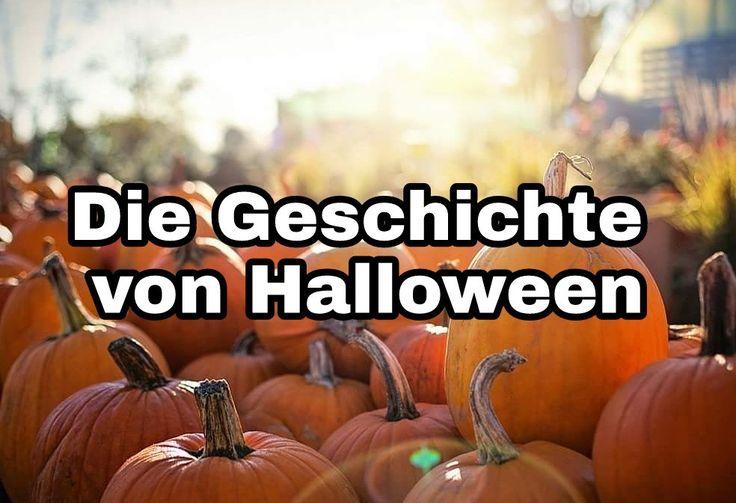 """Halloween (All Hallows' Eve, der Abend vor Allerheiligen)  Ist der Abend und in Nacht vor dem Hochfest Allerheiligen, vom 31. Oktober auf den 1. November.  Ursprünge von Halloween sollen auf das heidnisch-keltische Fest Samhain zurückreichen, das am 1. November gefeiert wurde. Samhain ist das keltische Neujahrsfest, den Beginn des Winters. Samhain bedeutet """"Ende des Sommers"""" und ist das irische Wort für November.   Gefeiert wurde zu Halloween auch das Sommerende, der Einzug des Viehs ...."""