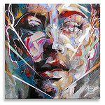 portrait study 2014 by Art By Doc
