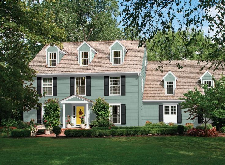 213 Best Images About Exterior Home Pallettes On Pinterest