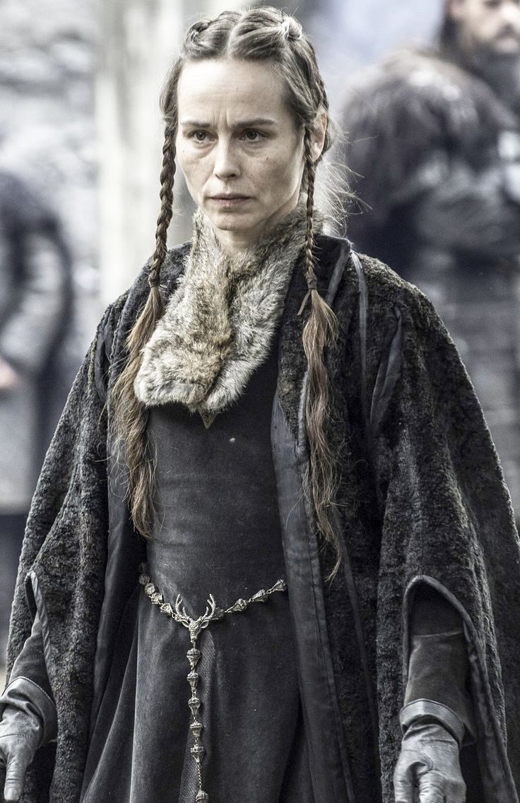 """Selyse Baratheon, née Florent, is a recurring character in the third, fourth and fifth seasons. Selyse is the wife of Stannis Baratheon. Sarah MacKeever initially appeared as Selyse in the Season 2 premiere """"The North Remembers"""", but as an uncredited placeholder with no dialogue. Due to time constraints the production team waited to officially introduce Selyse until Season 3, when Tara Fitzgerald was cast in the role."""