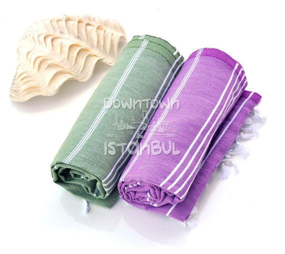 Family Gift Ideas Set of 2 Turkish Bath Towel Cheap Beach Towel Rustic Home Decor Home Living Meditation Newborn Baby Blanket Yoga Clothes