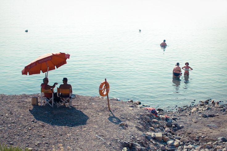 Laurent Roch - Riviera photo essay