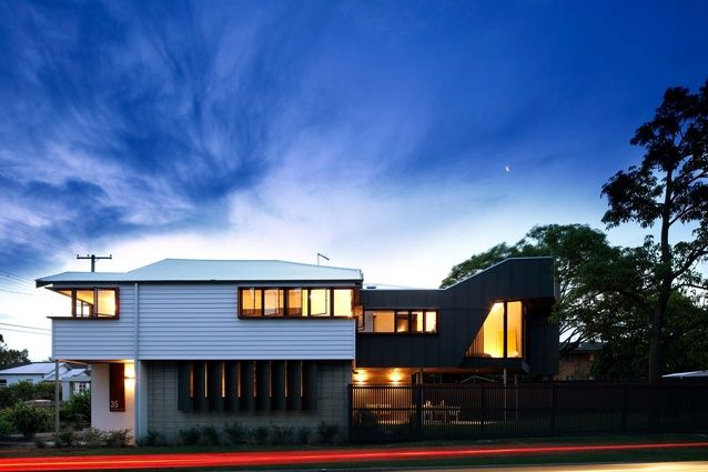 red dog architects - Google Search