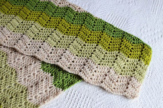 Beautifull Baby Blanket made by Sawá hecho a mano