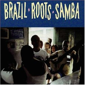 Deux grands noms et deux légendes de la Samba réunis sur cette compilation sobrement intitulée Brazil - Roots - Samba (1989). D'un côté, Wilson Moreira, né en 1936 dans le quartier de Realengo à Rio de Janeiro. Il a commencé sa carrière de musicien dans...