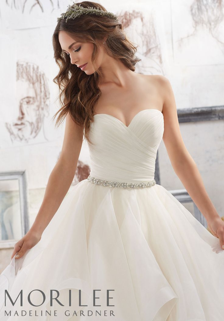 Ball Gown Wedding Dresses In Johannesburg : Best images about blu spring  morilee by madeline