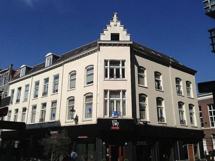 8 nieuwe stadsappartementen - Prinsestraat/Nobelstraat  - Den Haag