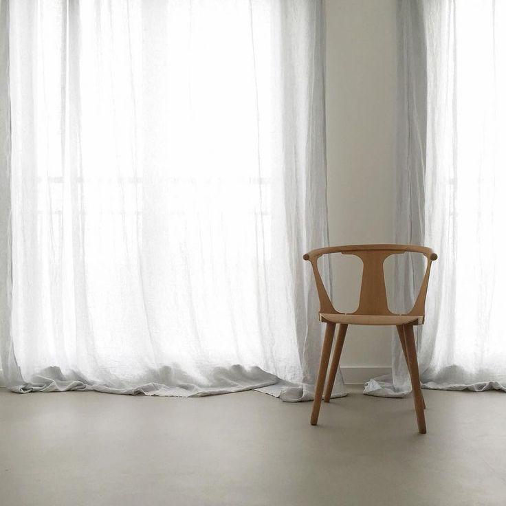 25 beste idee n over linnen gordijnen op pinterest linnen gordijn vitrage en witte linnen - Ch amber voor twee ...