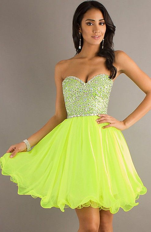 173 best Prom/homecoming dresses images on Pinterest | Dance ...