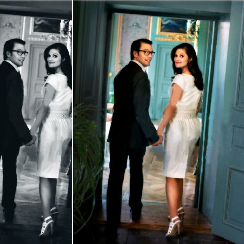 Hy Fourth Wedding Anniversary To Crown Princess Victoria And Prince Daniel Of Sweden