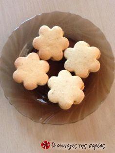 Μπισκότα νηστίσιμα #sintagespareas