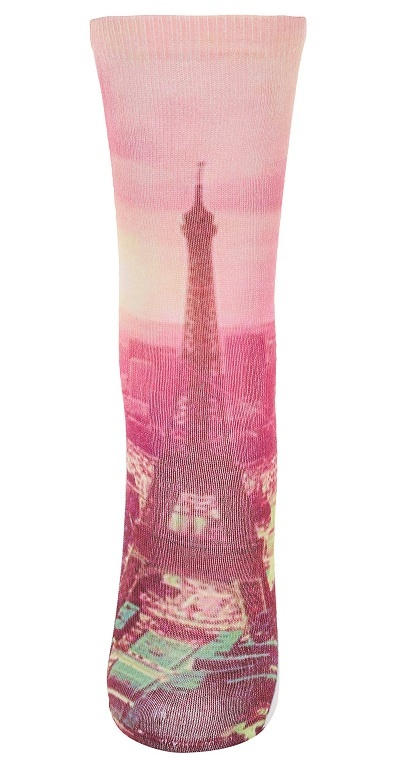 Paris socks!