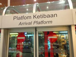 Hobby Traveling: Berpetualang di negeri tetangga, Malaysia