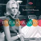 Break-A-Way: The Songs of Jackie DeShannon [CD]