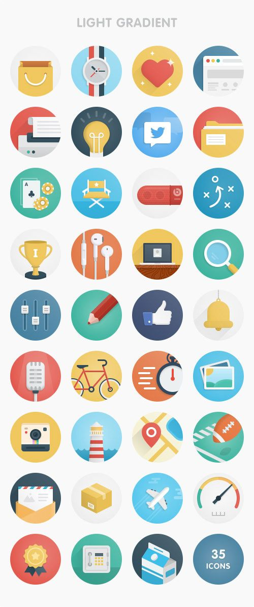 Freebie: Ballicons 2 Icon Set (PNG, PSD, SVG) - Smashing Magazine