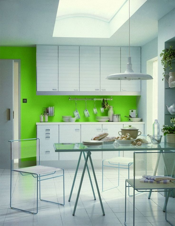 39 best images about small white kitchen on pinterest - Minimalist kitchen design for small space ...