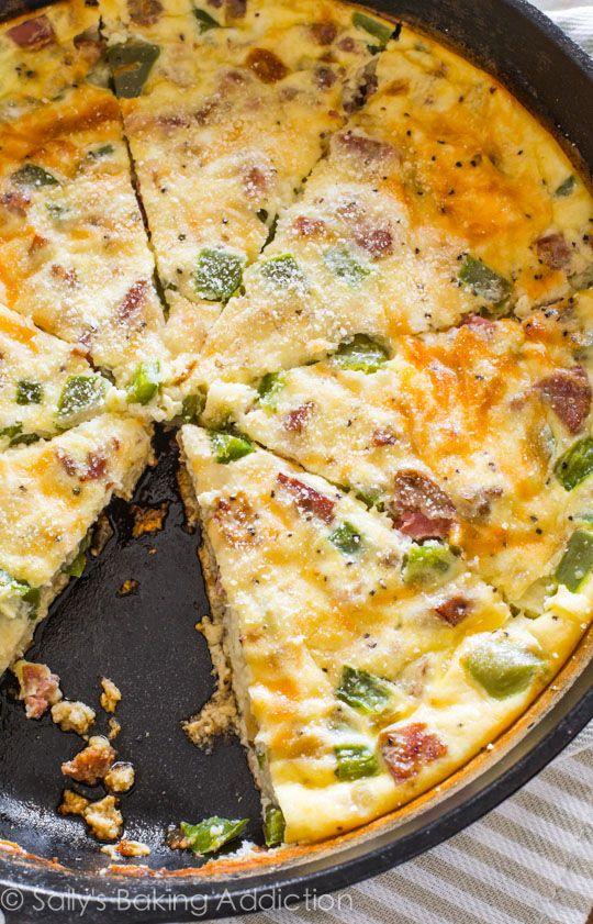 25 best ideas about sausage quiche on pinterest sausage for Decoration quiche