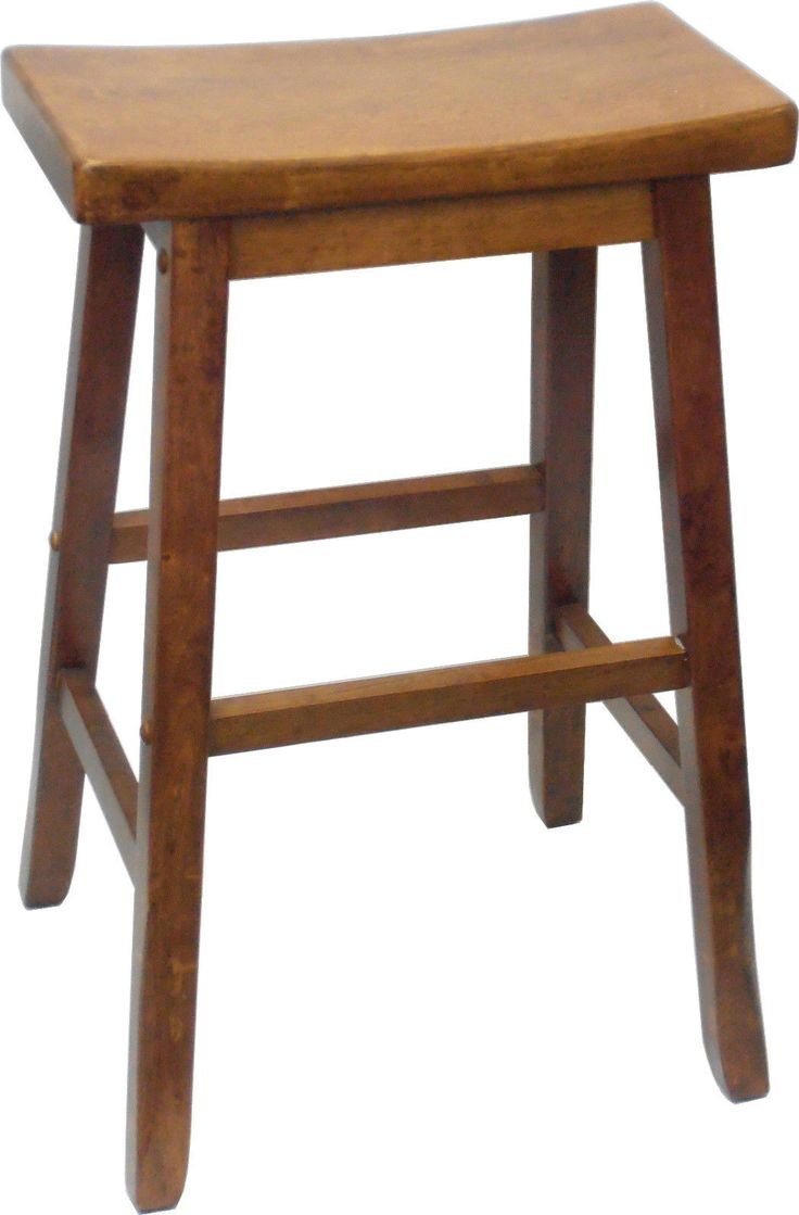 Swan St Kitchen Breakfast Bar Stools Timber Wooden Barstool Pagoda 68cm High Oak | eBay