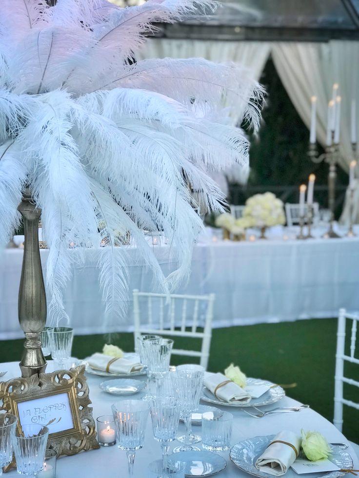 #wedding #matrimonio #destinationwedding #table #weddingtable #piume #plumage #thegrategatsby #grategatsby #federicaambrosinifloraldesigner #federicaambrosini #federicaambrosiniflower