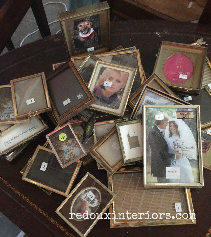 Create a Perfect Photo Gallery Wall on a Small Budget