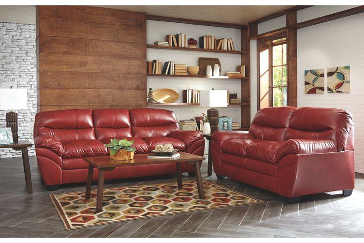 Tassler DuraBlend® Sofa | Ashley Furniture HomeStore