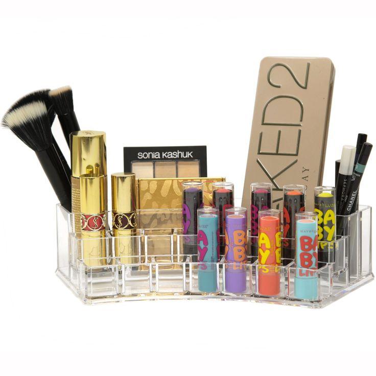 Bathroom Makeup Organizers 170 best makeup organizers images on pinterest   make up, makeup