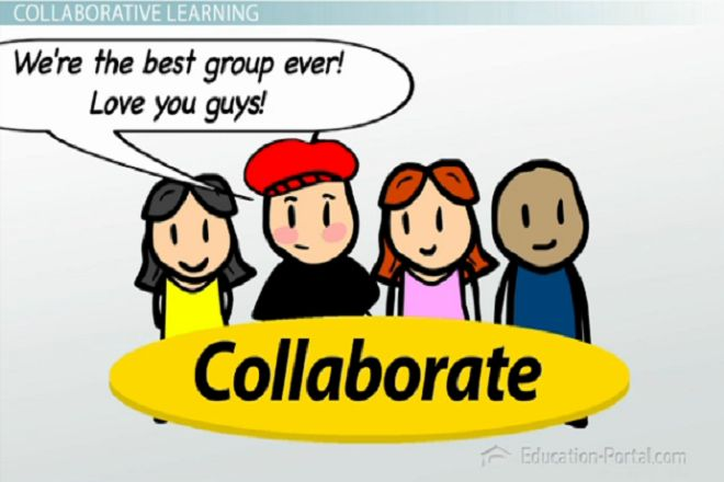 Collaborative Teaching Books ~ Best images about collaborative learning on pinterest