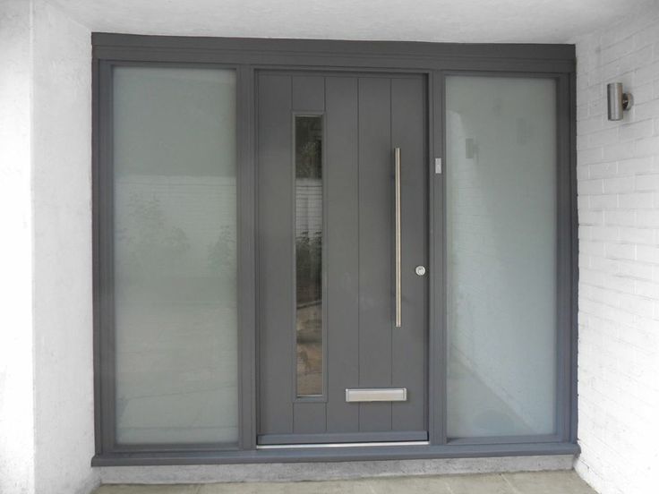 Kloeber FunkyFront, Bonn 5, Frame 9, Factory finished in painted finish with opaque glass