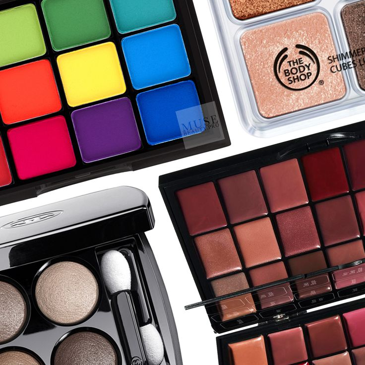 10 Under-The-Radar Palettes That Every Makeup Junkie Needs