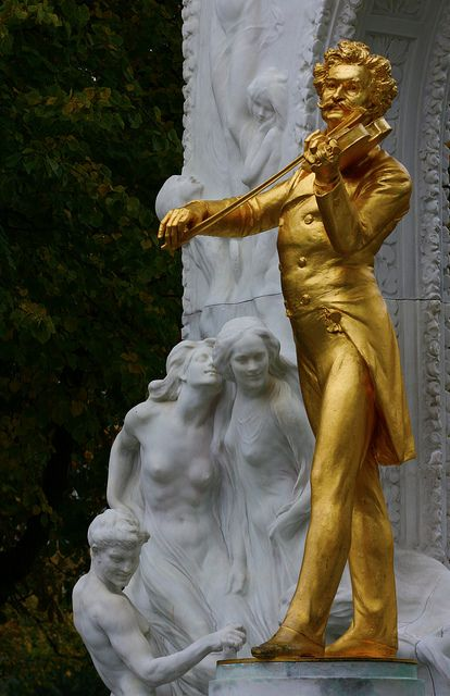 Wien, Austria, Johann Strauss praxis margareten